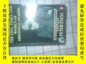 二手書博民逛書店罕見AriY364682 Peter Evans Penguin 出版1987