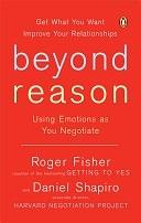 二手書博民逛書店 《Beyond Reason: Using Emotions as You Negotiate》 R2Y ISBN:0143037781│Penguin Paperbacks