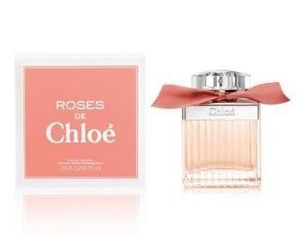 ※薇維香水美妝※Chloe Roses 玫瑰 女性淡香水 5ml分裝瓶 實品如圖二