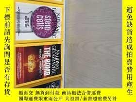二手書博民逛書店national罕見geographic may 2005、january 2005、august 2005、ju