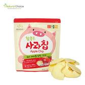 韓國 自然首選Natural Choice 幼兒水果脆片_蘋果口味