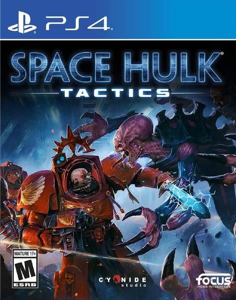 PS4 宇宙荒舟:戰術(美版代購)