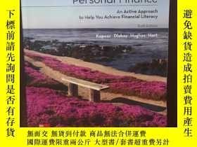 二手書博民逛書店FOCUS罕見ON PERSONAL FINANCE (6th International Edition)Y