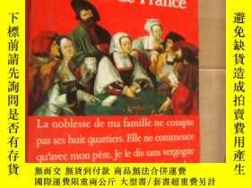 二手書博民逛書店Fortune罕見de FranceY164737 Robert