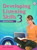 二手書博民逛書店 《Developing Listening Skills 3》 R2Y ISBN:159966528X