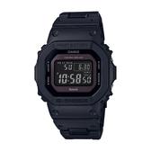 CASIO 卡西歐手錶專賣店 G-SHOCK GW-B5600BC-1B 太陽能電力 藍芽 電波 防水200米 橡膠錶帶