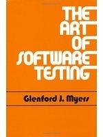 二手書博民逛書店《The Art of Software Testing》 R2
