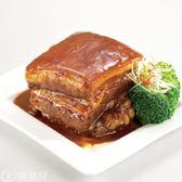 「喜憨兒年菜」開運福來東坡肉-D2