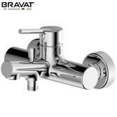 BRAVAT 貝朗 融宜無鉛浴用龍頭 F6172217CP-01