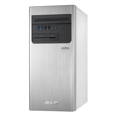 ASUS 華碩 H-S640MB-I79700006T i7八核 SSD 桌上型電腦