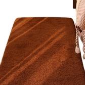 臥室地毯床邊毯滿鋪房間榻榻米墊子長條加厚毛絨小地毯墊家用小C好康推薦