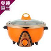 鍋寶 分離式不鏽鋼料理鍋 4LSEC-420-D【免運直出】