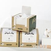 [6盒裝]一次性洗臉巾棉質柔巾潔面巾洗面毛巾擦臉巾卸妝棉 JY6444【Sweet家居】
