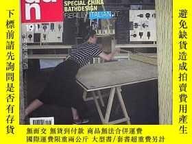 二手書博民逛書店DESIGN罕見DIFFUSION NEWS (2013 191