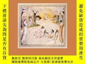 二手書博民逛書店Poetical罕見SketchesY255562 William Blake Tate Publishing