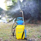 澆花噴壺氣壓式家用噴水壺高壓力噴霧器小型園藝灑水壺高壓噴霧瓶 新年禮物