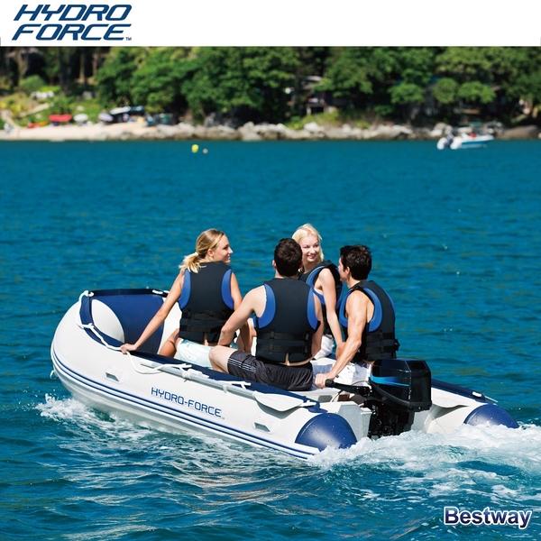 ★樂購王★ Hydro-Force 速航者系列 6人快艇【B0658】