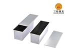 【SN2022】台灣製 三能 900g土司模 24兩吐司盒 山形土司 不沾土司模 檢定用 附蓋 三能模具