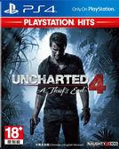 PS4 秘境探險 4:盜賊末路 Hits(中文版)