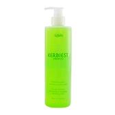 AMIDA葉綠素洗髮精500ml
