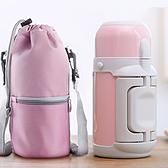保溫瓶寶寶嬰兒外出沖奶粉便攜保溫杯家用大容量1000ml戶外水壺女 夏日新品