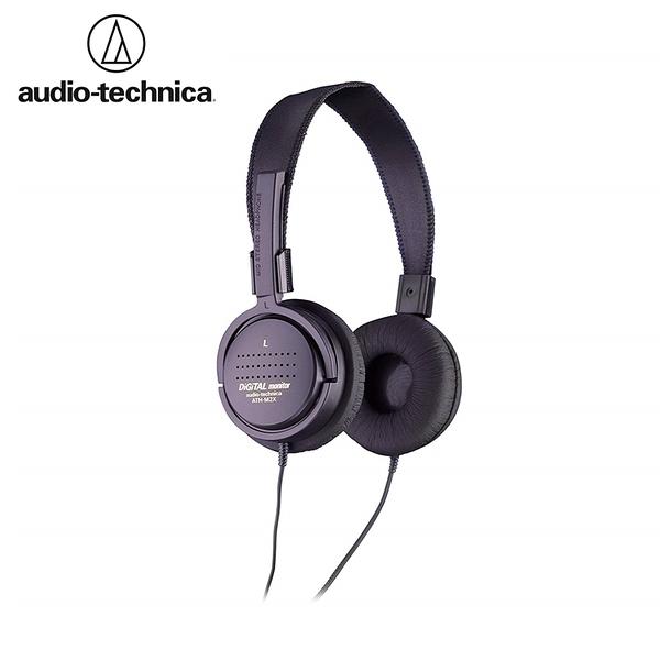 又敗家@日本鐵三角耳罩式開放型監聽耳機ATH-M2X專業型監聽耳機Audio-Technica錄音室監聽耳機混音