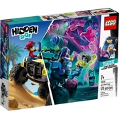 【LEGO樂高】 HIDDEN SIDE 傑克的沙灘越野車 #70428