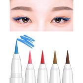 BBIA 超持久抗暈柔細眼線液筆FX-01藍色檸檬 0.5g