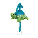 瑞士【OOPS】快樂音樂玩具-烏龜