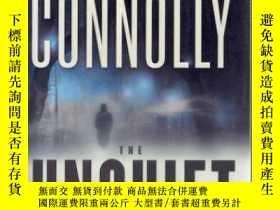 二手書博民逛書店The罕見Unquiet: A Thriller (Charli