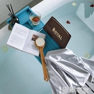 浴缸架 諾寶尼輕奢浴缸架酒店 可伸縮浴缸置物架 泡澡置物架楠竹浴缸托盤 LX 【99免運】