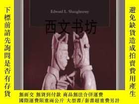 二手書博民逛書店【罕見】2006年出版 Rewriting Early Chin