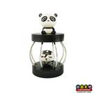 【收藏天地】台灣紀念品*可愛熊貓鈴鐺小物 / 擺飾 禮物 文創 可愛 小物