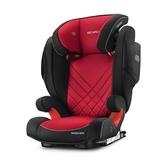RECARO Monza Nova 2 Seatfix 成長型汽座/安全座椅-經典紅〔衛立兒生活館〕