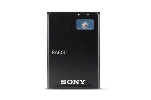 Sony 原廠電池 (BA600) Xperia U(ST25i)