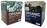即期良品 展康 有機咖啡濾掛式包 多明尼加經典/衣索比亞濃郁香醇風味 ~惜福品~