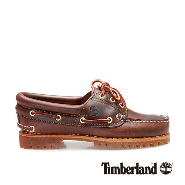 【蟹老闆】Timberland 正品 經典款 # 51304 ( 新款 # 8211A ) 咖啡女雷根鞋 另有帆船鞋