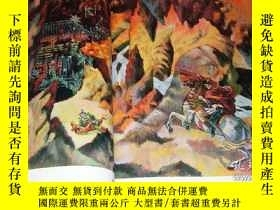 二手書博民逛書店TADANORI罕見YOKOO BE ADVENTUROUS book art poster painting j