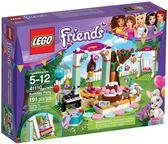 【LEGO 樂高積木】Friends 好朋友系列 - 生日派對 LT-41110