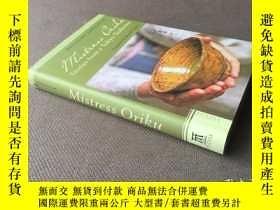 二手書博民逛書店Mistress罕見Oriku: Stories from a Tokyo Teahouse   しぐれ茶屋おりく