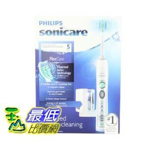 [103美國直購] 充電式電動牙刷 Philips Sonicare HX6932/10 FlexCare RS930 Rechargeable Electric Toothbrush $7590