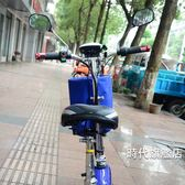 (交換禮物)自行車後視鏡自行車後視鏡精品電動車反光鏡電瓶車山地車通用平面觀後鏡6mm