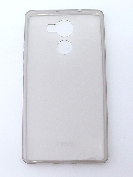 X-level HUAWEI Mate 8 手機殼 隱形系列 2色可選
