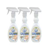 多益得酵速皂垢清潔劑450ml-3入組