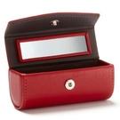 LRYX箱包 化妝包-真皮牛皮口紅盒高雅女防水袋10色