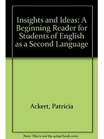 二手書博民逛書店 《Insights and Ideas》 R2Y ISBN:4833701804│PatriciaAckert