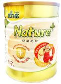 豐力富Nature+ 3~7歲兒童奶粉-1500g *6罐