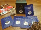 長榮國際 黃金曼特寧 咖啡 COFFEE 蘇門達臘 塔瓦爾湖 耳掛式咖啡 濾泡式咖啡 耳掛咖啡