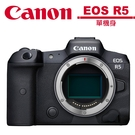Canon EOS R5 BODY 單機...