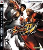 PS3 Street Fighter IV GH 快打旋風4(美版代購)